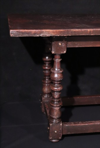 Furniture  - Table, Italy 16th century