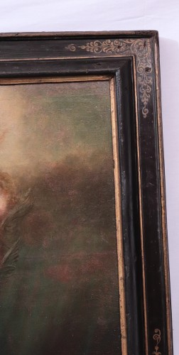 17th century - Vincenzo Spisanelli (1595-1662) - Saint Anthony of Padua