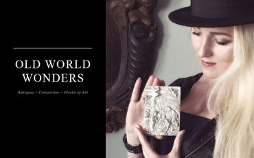 Old World Wonders