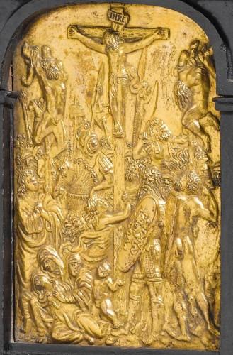 <= 16th century - A South German Renaissance House Altar