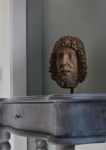 Head of John the Baptist -