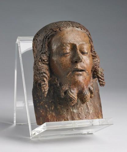 15th century Florentine Head of Christ - Renaissance