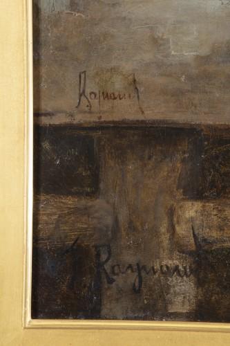 Paintings & Drawings  - François Reynaud (1825-1909)