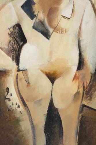 20th century - Alberto Manfredi (1930-2001)