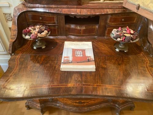 Furniture  - Important Emilian trumeau