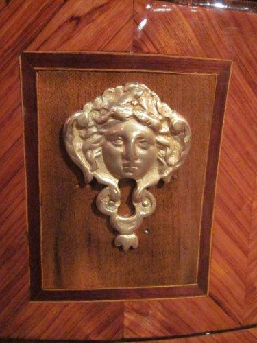 Antiquités - A Louis XV commode