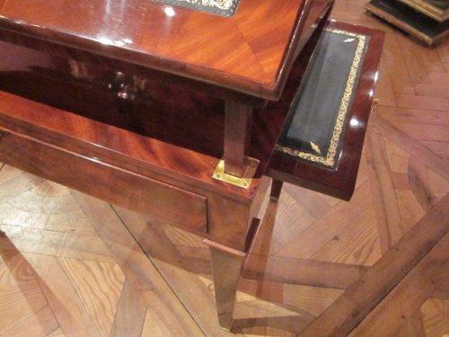 """Architect Table called """"à la Tronchin"""" -"""