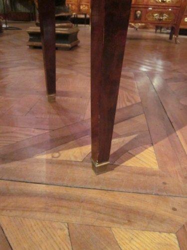 """- Architect Table called """"à la Tronchin"""""""