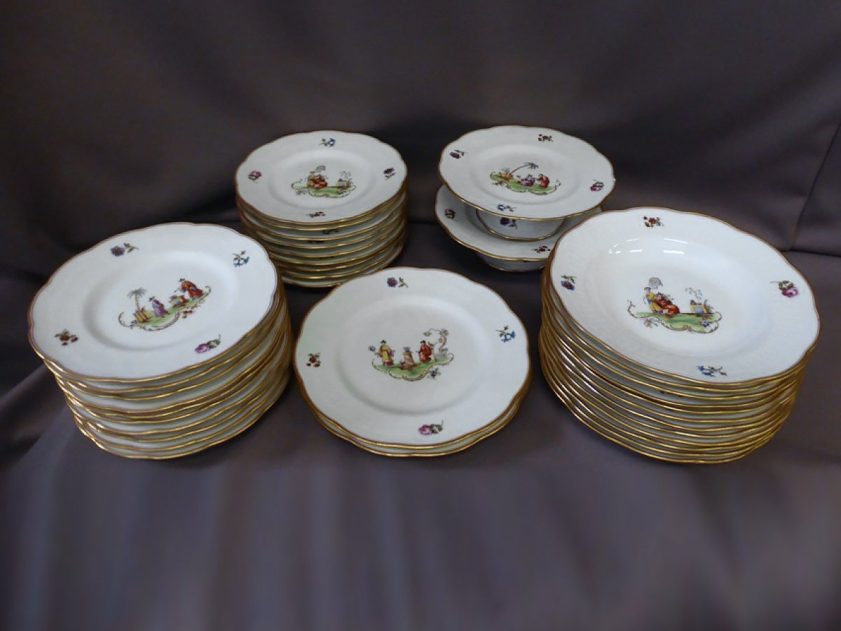 Restauration Chinois Limoges