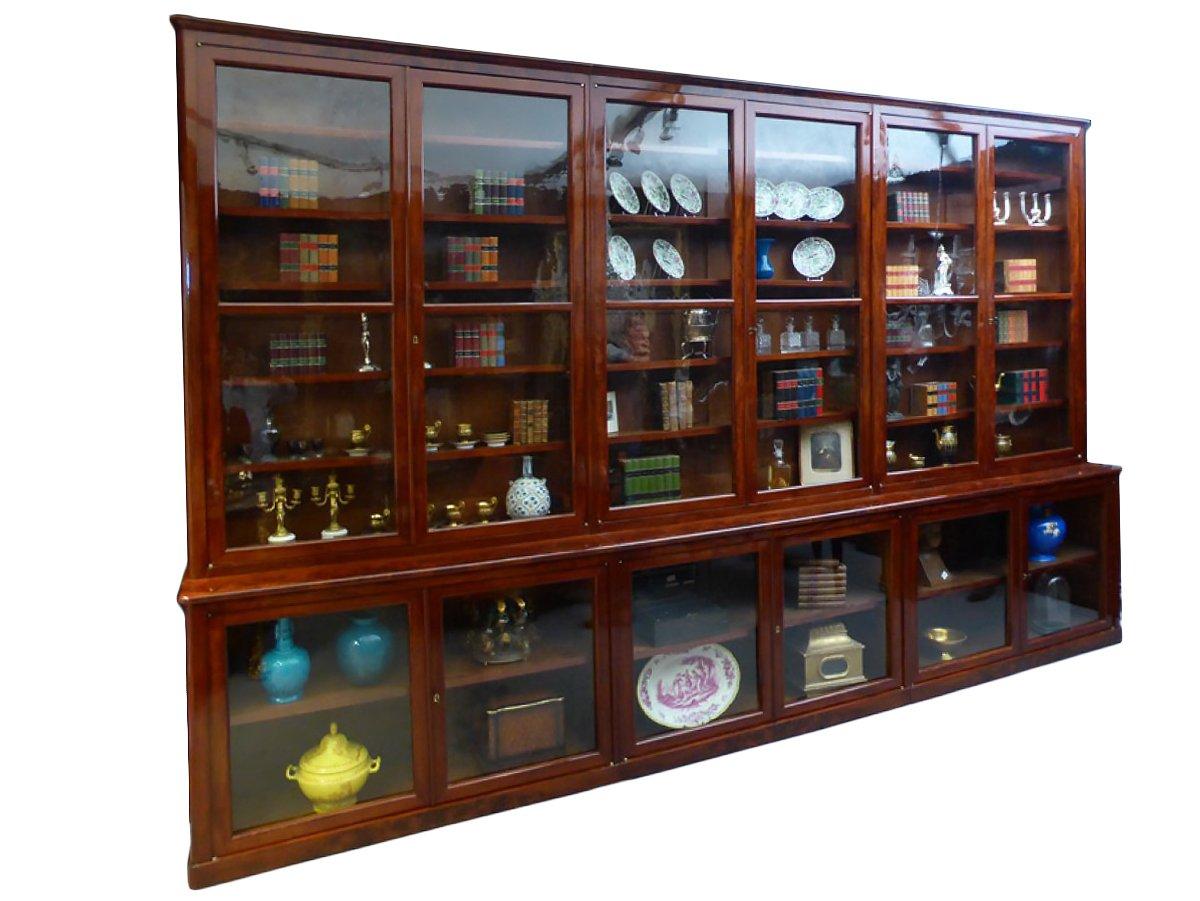Biblioth Que Ancienne Antiquit S Anticstore