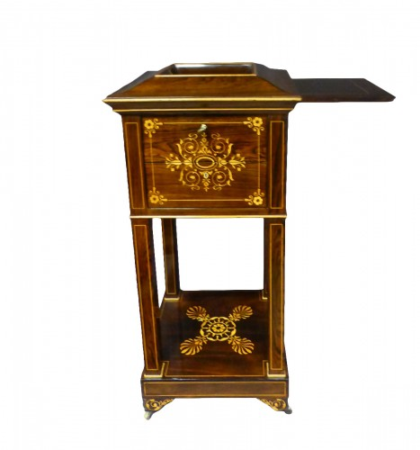 Table d'appoint Charles X