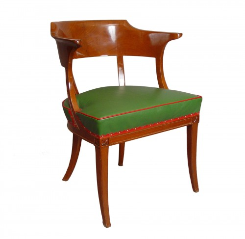 desk armchair stamped Jacob