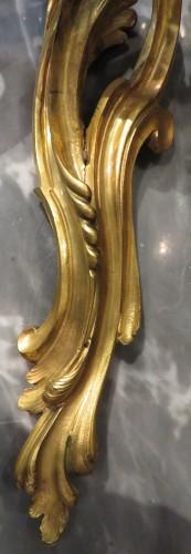 Lighting  - pair of sconces louis XV period