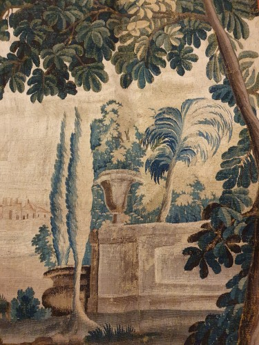 Tapestry & Carpet  - Aubusson tapestry - 18th century