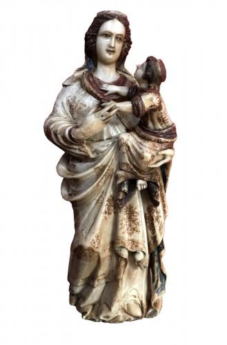 Madone of Trapani