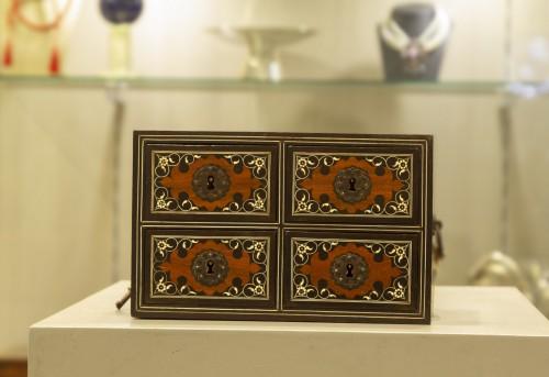 Furniture  - Indo Portugues Mogol office box