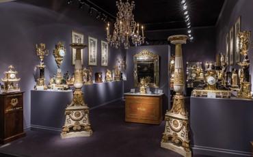 Richard Redding Antiques