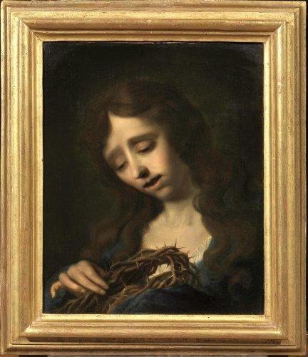 Antonio Cavallucci (1752 - 1795) - The Penitent Magdalene