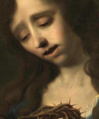 Paintings & Drawings  - Antonio Cavallucci (1752 - 1795) - The Penitent Magdalene