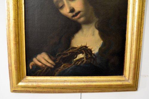 Antonio Cavallucci (1752 - 1795) - The Penitent Magdalene -