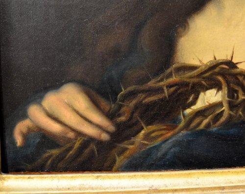 - Antonio Cavallucci (1752 - 1795) - The Penitent Magdalene