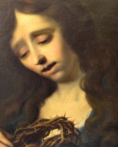 Antiquités - Antonio Cavallucci (1752 - 1795) - The Penitent Magdalene