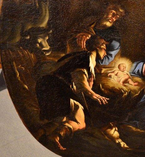 Antiquités - The Nativity - Attributed to Antonio Balestra (Verona, 1666 - 1740)