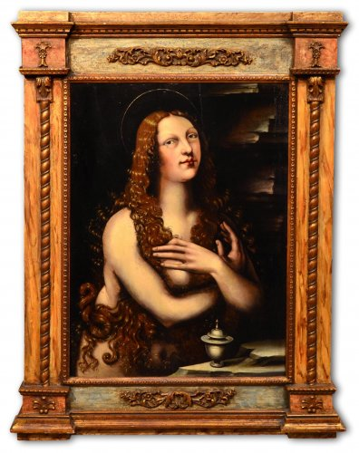 Mary Magdalene - Lombardy school of the 16th century