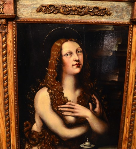 Mary Magdalene - Lombardy school of the 16th century -
