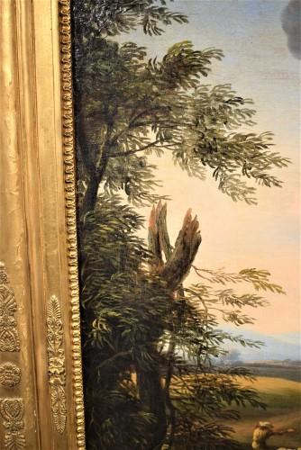 - Carlo Antonio Tavella (1668 -1738) - Animated landscape