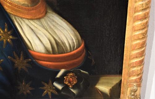 "Louis XVI - ""La Poesia - Italian school of the 17th century"