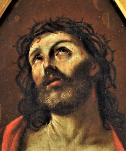"""""""Ecce Homo"""" Workshop of Guido Reni (Bologna 1574-1642) -"""