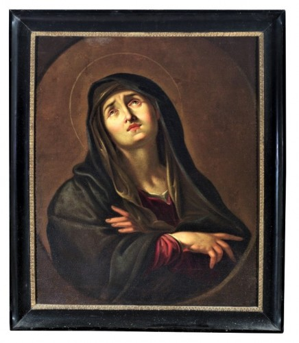 Mater Dolorosa - workshop Carlo Dolci (Firenze 1606-1686)