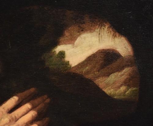 """Saint Peter""  atelier de Hendrick Goltzius  - Louis XIII"