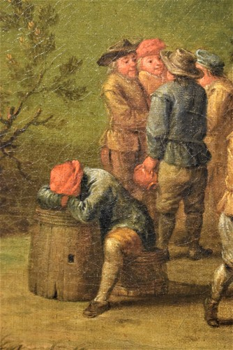 Antiquités - Party in the Village