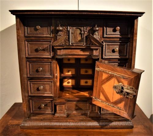 Cabinet of the Italian Renaissance -