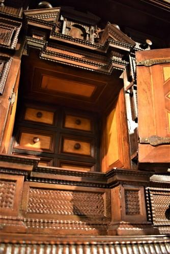 Renaissance - Cabinet of the Italian Renaissance