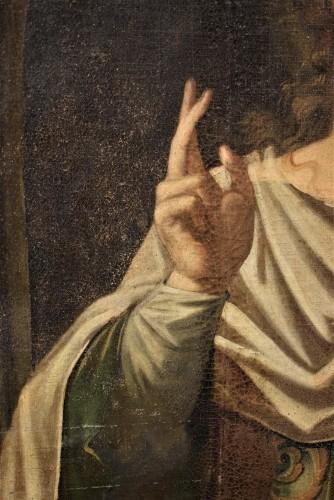 """Saint Lucia"" Venetian school of Paolo Caliari  - Renaissance"