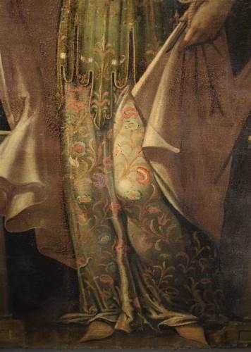 "Renaissance - ""Saint Lucia"" Venetian school of Paolo Caliari"