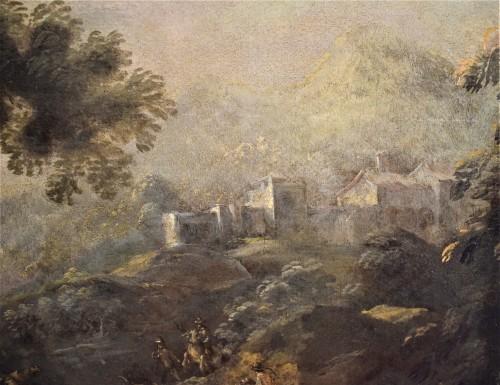 17th century - Pandolfo Reschi (1624-1699) - Deer Hunting