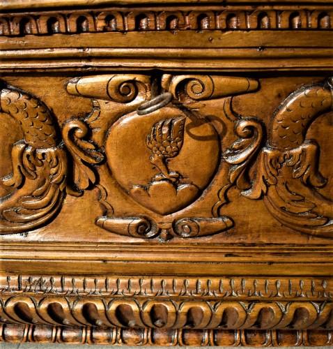Tuscan Renaissance, Family Beccadelli Grimaldi  - Renaissance