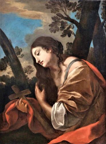 """Maddalena"" atelier Elisabetta Sirani (Bologna 1638-1665)"