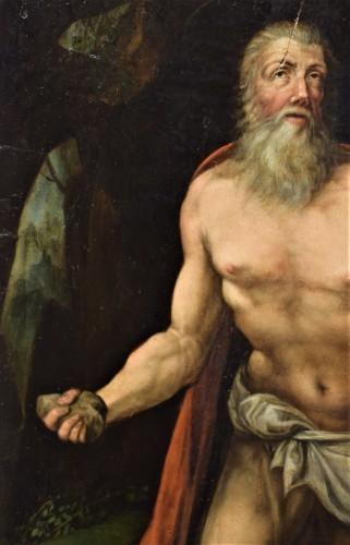 Saint Jerome - Italian school of the 16th century - Renaissance