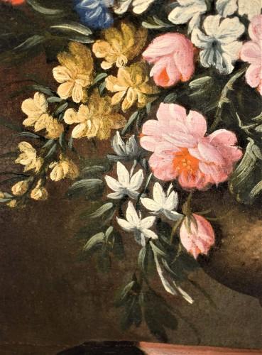 18th century - Still Lifes of Flowers Giacomo Nani