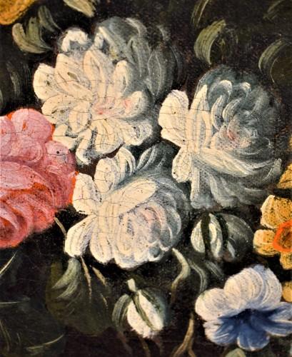 Antiquités - Still Lifes of Flowers Giacomo Nani