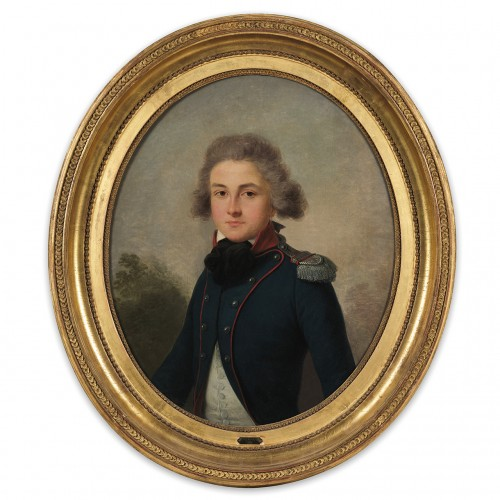 Jean-Antoine-Théodore GIROUST (1753-1817), attributed to.