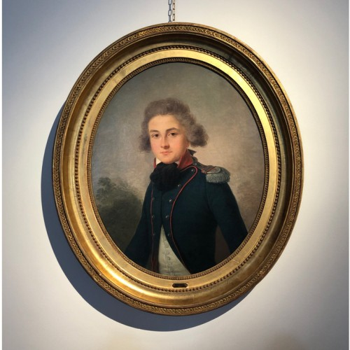 Jean-Antoine-Théodore GIROUST (1753-1817), attributed to. -