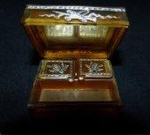 18 th century patch box