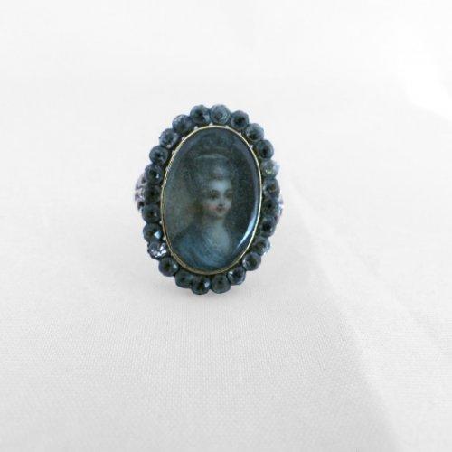 Louis XVI period ring