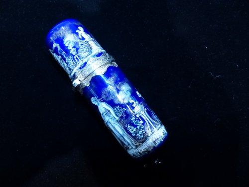Flacon à sels ou à parfum - Napoléon III